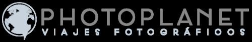 Photoplanet Viaje fotográficos Logo